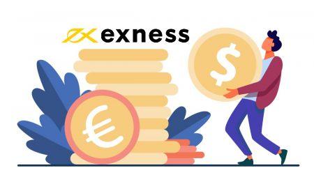 Exnessで成功を収めるための1ドル