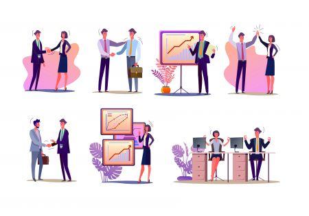 Exness パートナーシッププログラムに参加するにはどうすればよいですか? Exnessパートナーとしてどのような利点がありますか