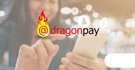 Dragonpayを介したオンライン銀行振込を使用したExnessでの入出金