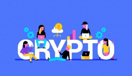 暗号通貨取引:Exnessはどの暗号を提供していますか?