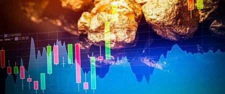 金属取引:Exnessはどの金属を提供していますか?