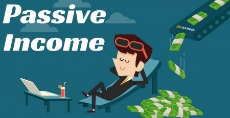 あなたがお金を稼ぐのを助けるためのExnessパッシブ収入のアイデア