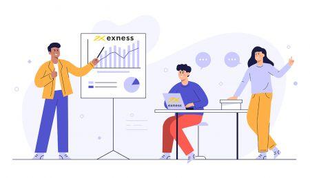 2021年にExnessTradingを開始する方法:初心者のためのステップバイステップガイド