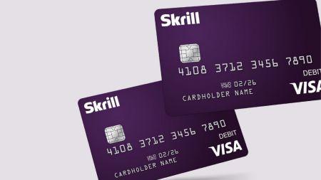 Skrillを使用したExnessでの入出金