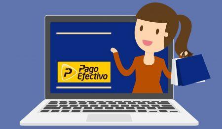PagoEfectivoを使用したExnessでの入出金