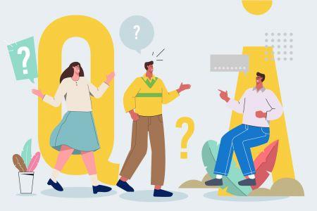 Exnessパート2での取引に関するよくある質問(FAQ)